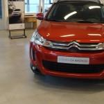 Citroën Amsterdam hoofdvestiging